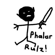 The only known picture of Phalar.